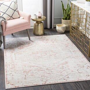 Pink Persian Rug 3.9x5.8ft,handmade rug,wool rug,living room rug,small persian rug,oriential rug,tribal rug,home decor,bohemian rug,boho rug