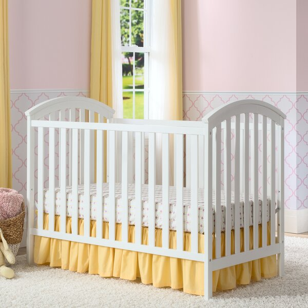 Arbour 3-in-1 Convertible Crib by Delta Children