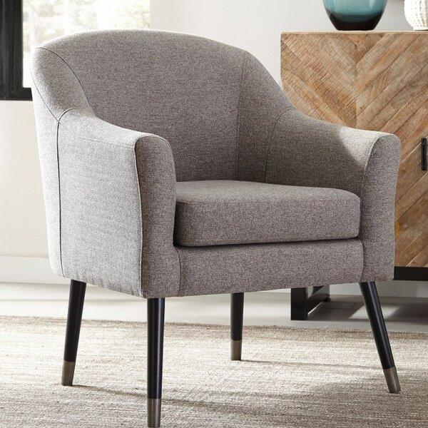 Mcclaine Armchair by Williston Forge