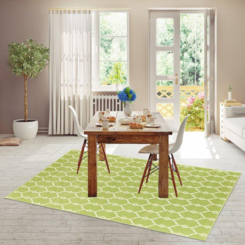 floorita innen au enteppich vitaminic in gr n. Black Bedroom Furniture Sets. Home Design Ideas