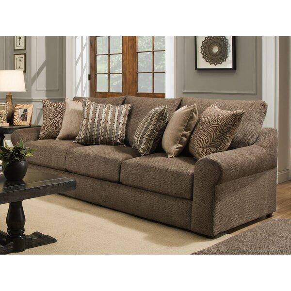 Serrano Sofa by Fleur De Lis Living