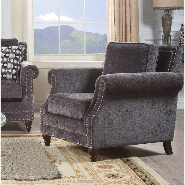 Richman Armchair by Charlton Home
