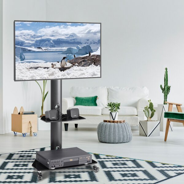 Rosetti TV Stand For TVs Up To 43