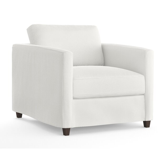 Wellow Armchair by Latitude Run