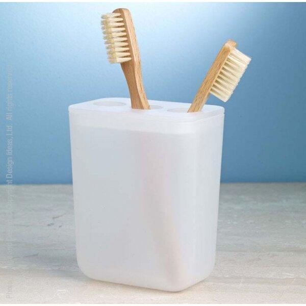 Bergen Toothbrush Holder by Design Ideas
