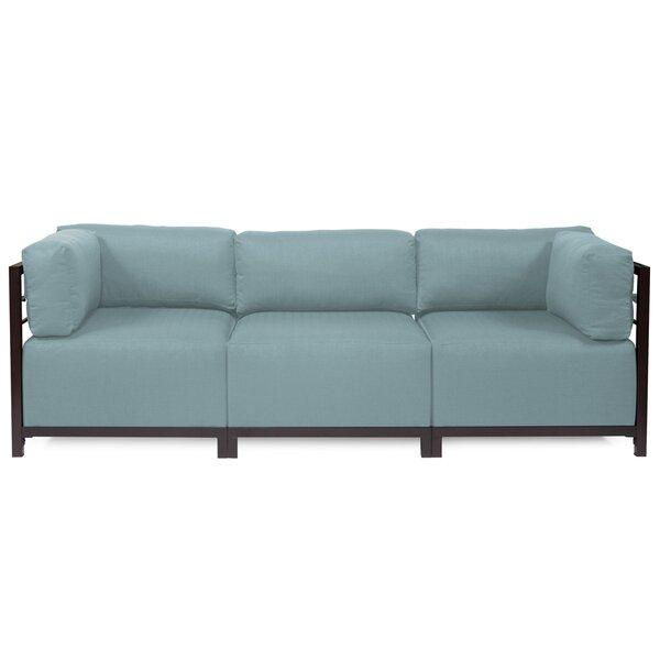 Alyssia 3 Seater Sofa by Latitude Run