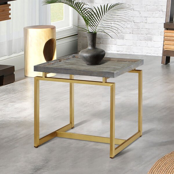 Aranza End Table By Mercer41