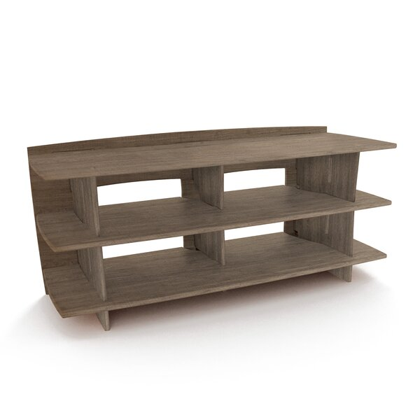 Driftwood 53 TV Stand by Legare Furniture