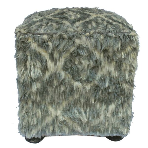 Richert Morrocan Ottoman by World Menagerie