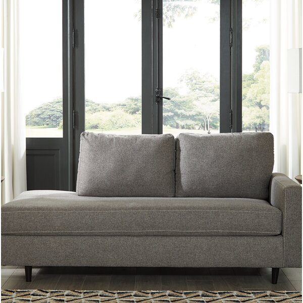 Eliphalet Chaise Lounge By Latitude Run