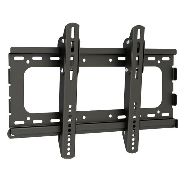 Tilt / Fixed Wall Mount for 23 - 42 Flat Panel Screen by Loch