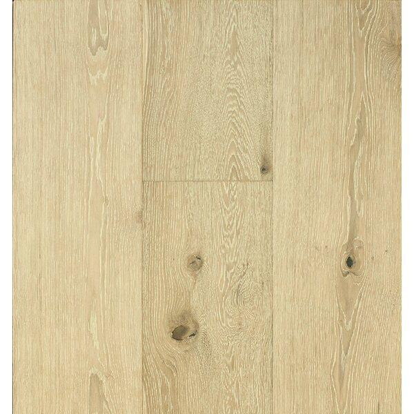 London 7-1/2 Engineered Oak Hardwood Flooring in Lambeth by Forest Valley Flooring