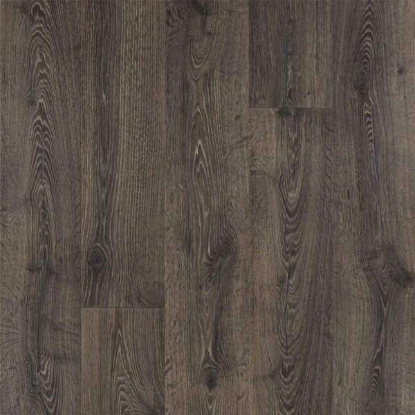 Natrona 7 X 47 X 12mm Oak Laminate Flooring in Cumberland by Quick-Step