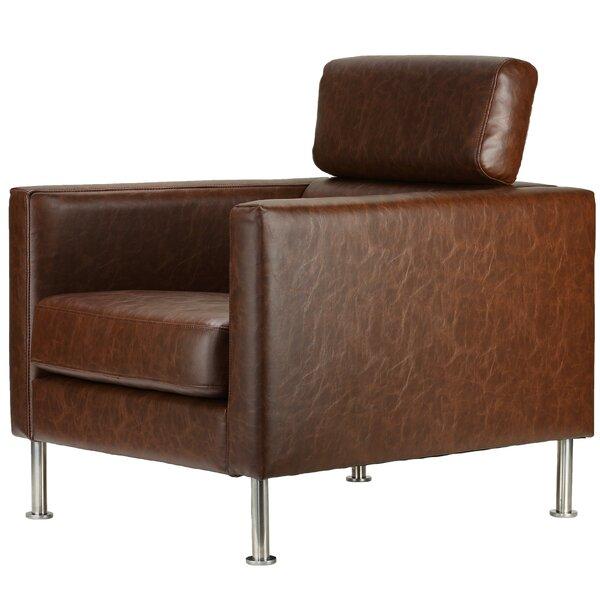 Schwanda Club Chair by Orren Ellis