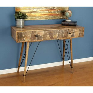 Opperman Console Table