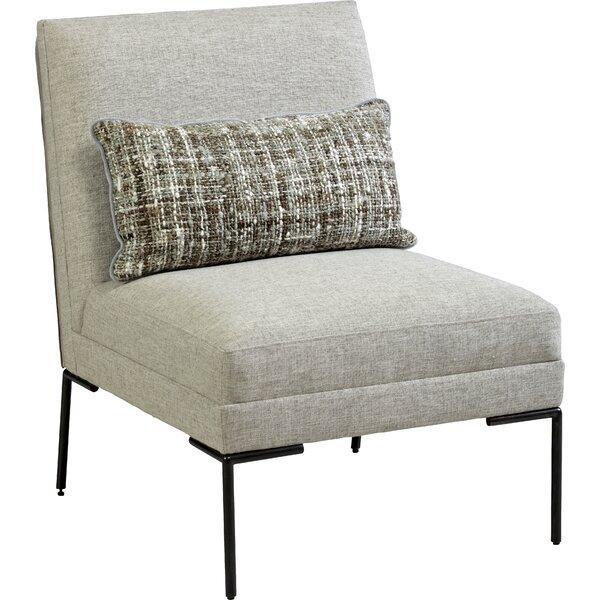 Gullickson Slipper Chair by Brayden Studio