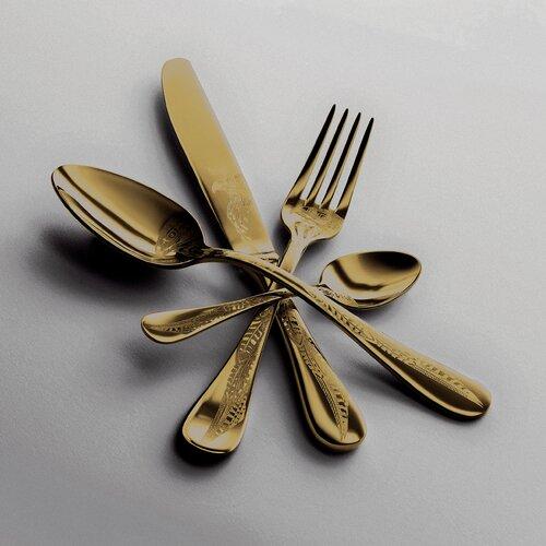 Caccia  24-Piece Cutlery Set Mepra