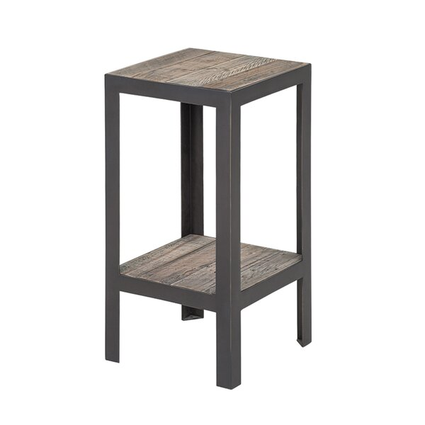 Mathis End Table by Breakwater Bay