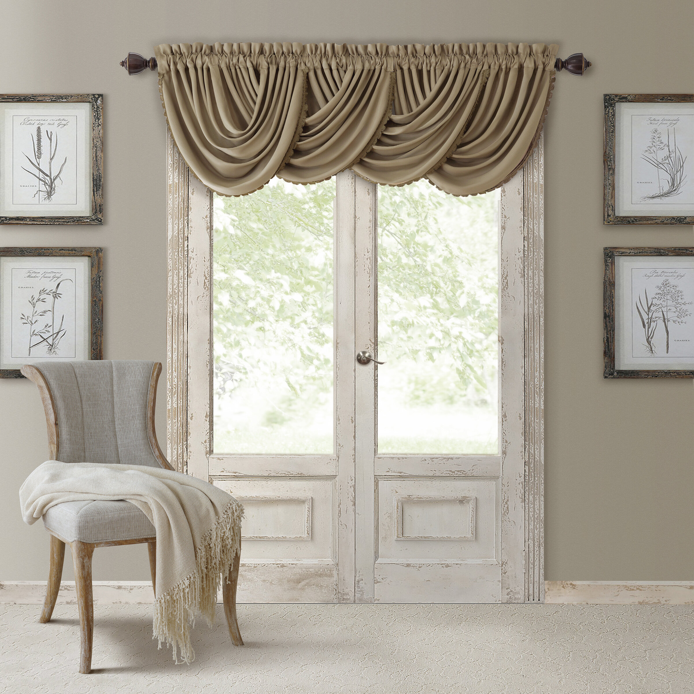 club the ideas home valances kitsch valance windows dining room stately decoration