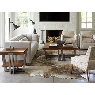 Kitano Gianni 2 Piece Coffee Table Set Lexington