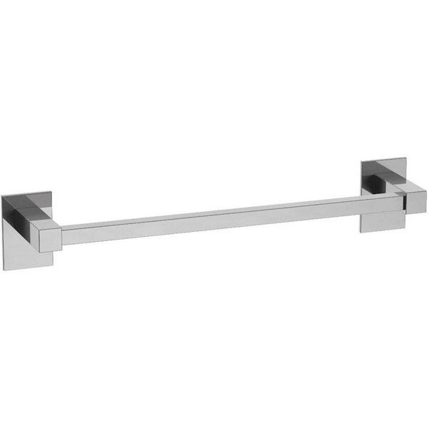 Sorenson Self-Adhesive 13.4 Wall Mounted Towel Bar by Orren Ellis