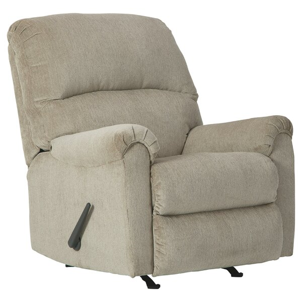 Aldous Manual Rocker Recliner W001519343