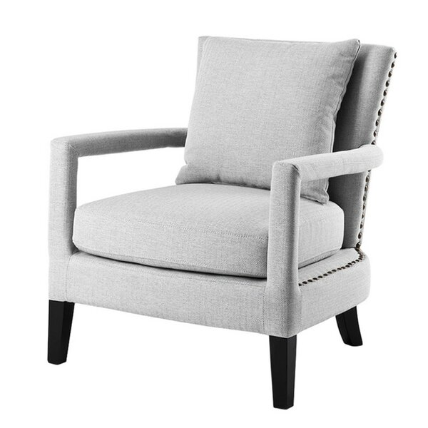 Gregory Armchair by Eichholtz