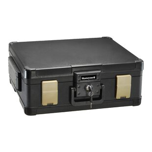 Buy luxury Waterproof 1 Hour Fire  Chest 0.46 CuFt by Honeywell