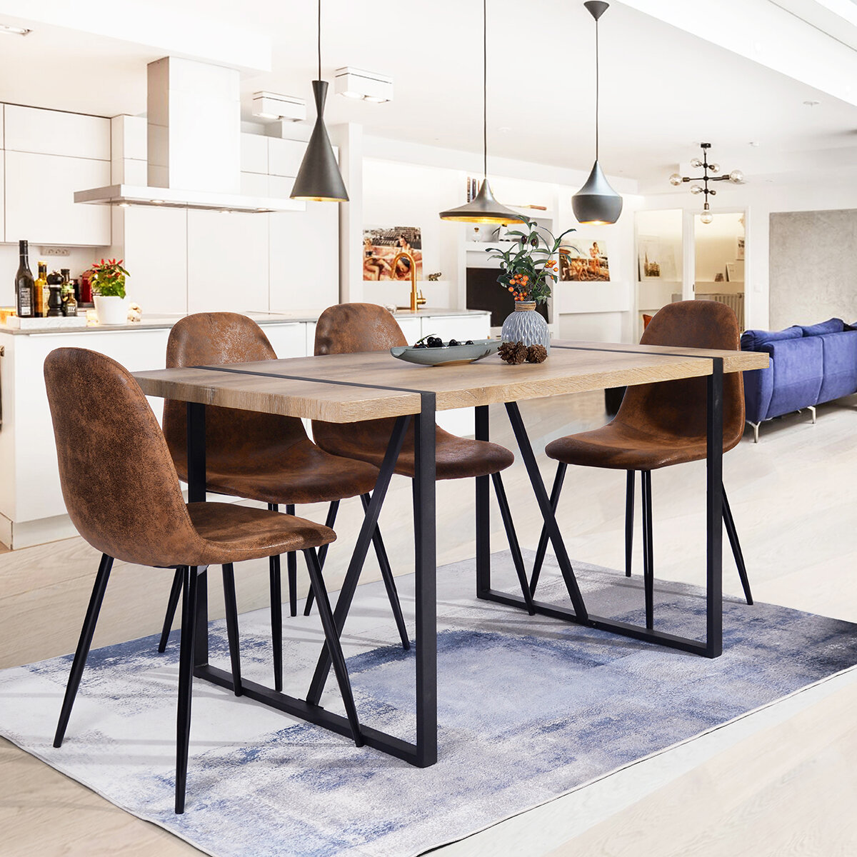 Modern Dining Room Sets You Ll Love In 2020 Wayfair