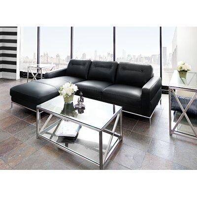 Diamond Sofa Sable Sectional