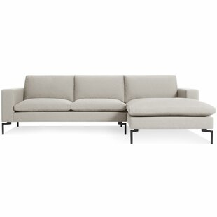 The New Standard Sectional