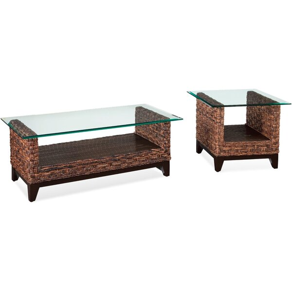 Tribeca Coffee Table by Braxton Culler