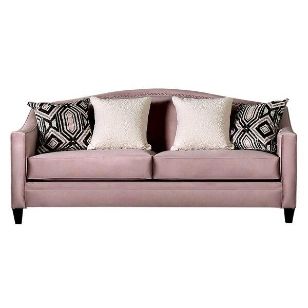 Scholl Sofa By Everly Quinn
