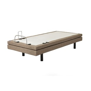 Full Electric Adjustable Beds You Ll Love Wayfair