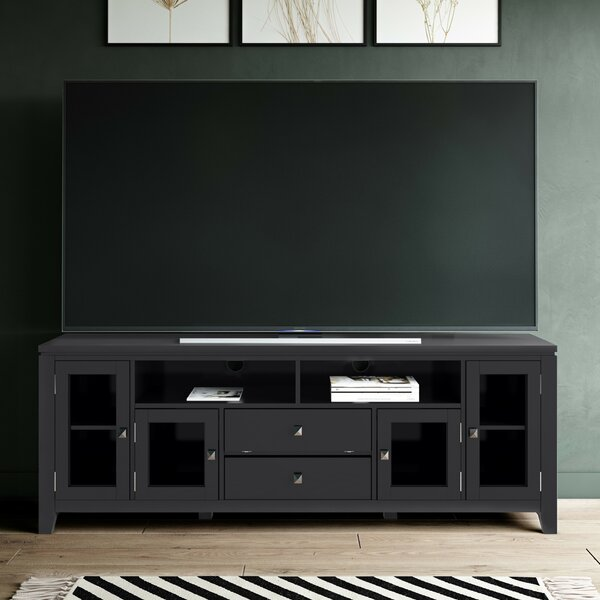 Amador TV Stand For TVs Up To 80