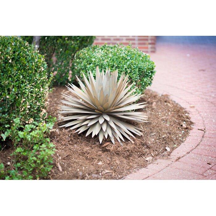 Garica Yucca Garden Art