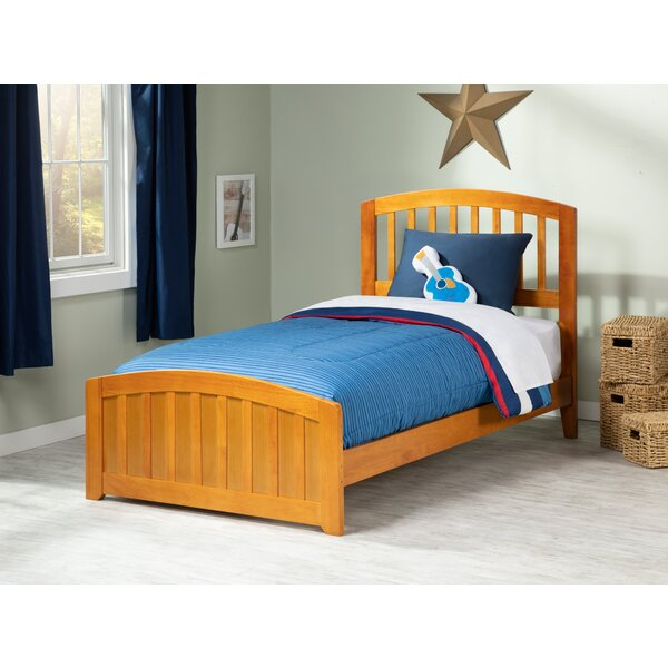 Luisa Twin Standard Bed by Viv + Rae