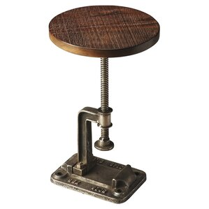 Williston Forge Delma End Table Image