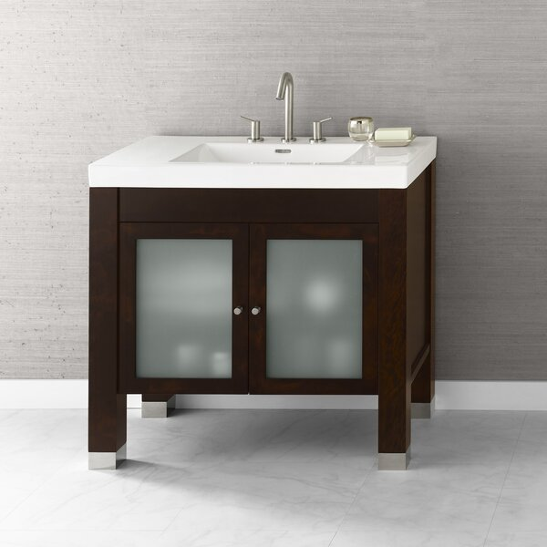 Devon 36 Single Bathroom Vanity Set by Ronbow