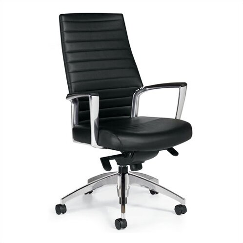 Accord Managerial Executive Chair by Global Total Office