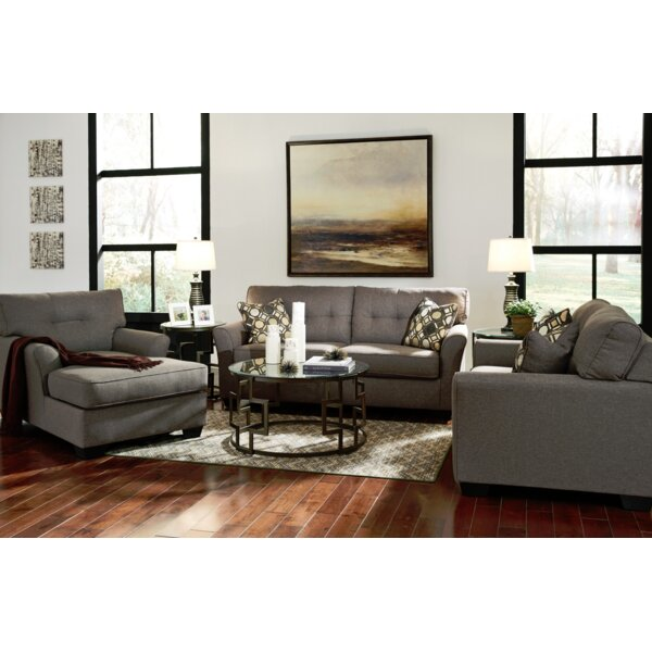 Best #1 Ashworth Configurable Living Room Set By Andover Mills New Design