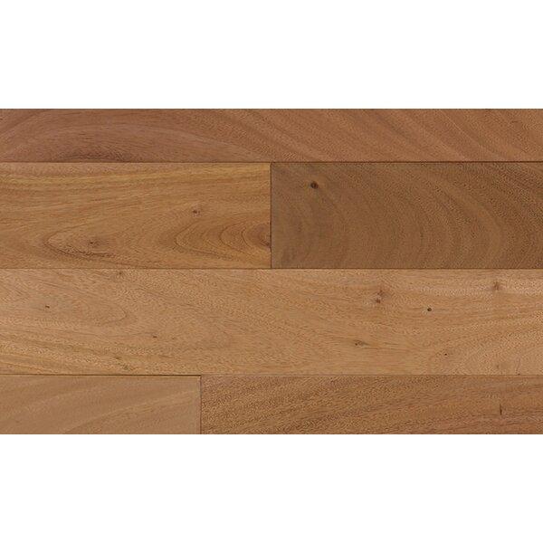 3-1/4 Engineered Oak Hardwood Flooring in Red by IndusParquet