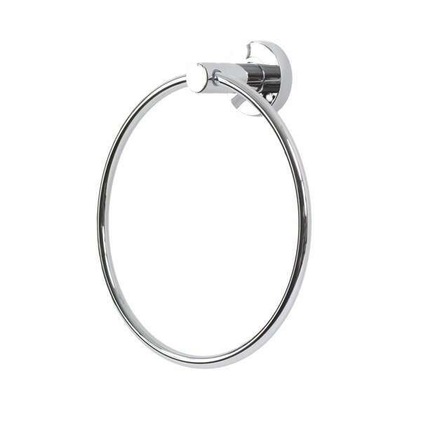 Venezia Towel Ring by Italia