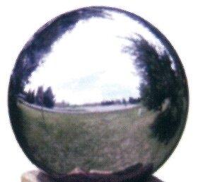Gazing Globe by Echo Valley
