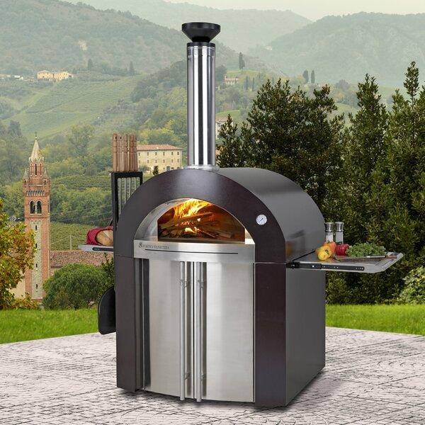 Bellagio 500 Pizza Oven by Forno Venetzia