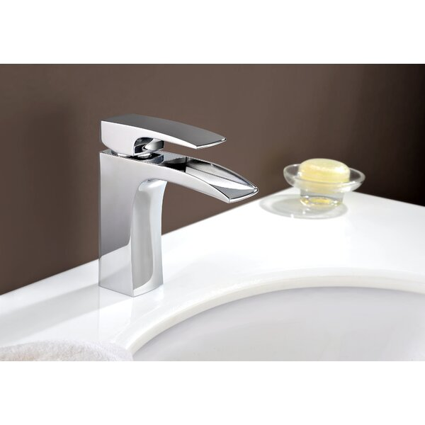 Maryalice Wall Mount 23.25 Single Bathroom Vanity Set by Royal Purple Bath Kitchen