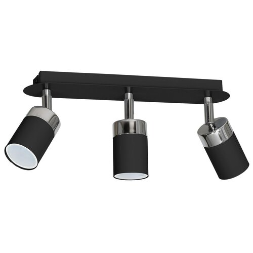 ooper 3-Light Ceiling Spotlight Wade Logan Fixture Finish:
