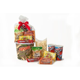 Whirley-Pop Popcorn Gift Set by Wabash Valley Farms