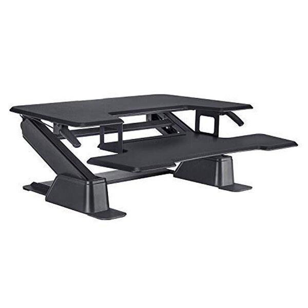 Rappaport Height Adjustable Standing Desk Converter