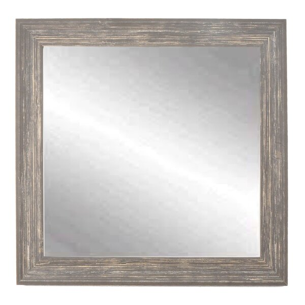 Square Mirrors You\'ll Love | Wayfair